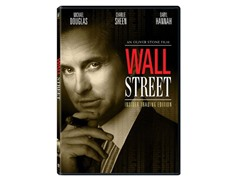 Wall Street [DVD]
