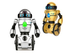 WowWee MiP Robot - Gold or Silver