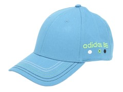 adidas Performance Patch Hat, Turquoise