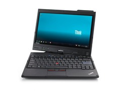 "Lenovo ThinkPad 12.5"" Core i7 Tablet PC"
