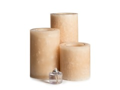 Luminary Set 6x6, 6x9, 6x12 - Champagne