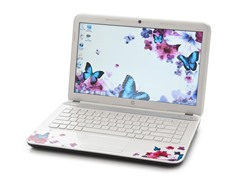 "14"" Dual-Core Butterfly SE Laptop"