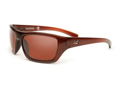 Men's Polarized Kanvas, Tobacco