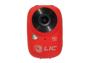Liquid Image 1080p Ego Action Camera with Wi-Fi