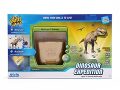 Dinosaur Expedition Wild Walls