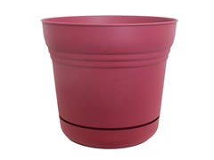 6PK Planter, 12-Inch, Union Red