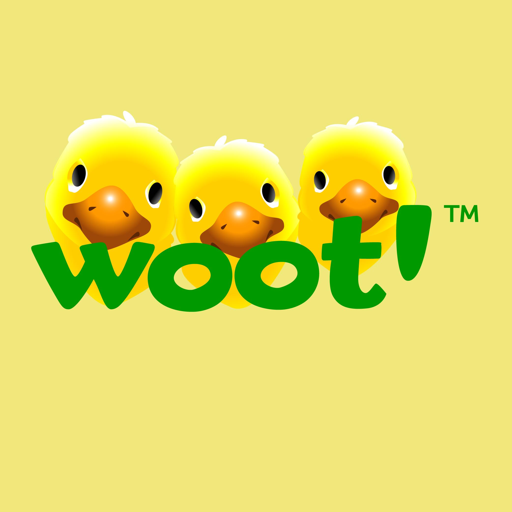 Woot Chicks