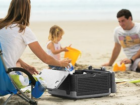 Sport-Brella Collapsible Iceless Cooler