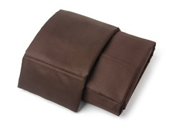 800TC Sheet Set-Chocolate-2 Sizes