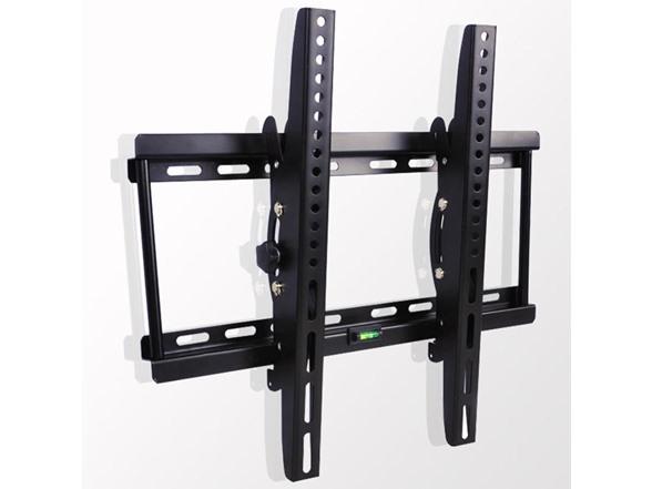 adjustable tv wall mount for 32 60 tvs. Black Bedroom Furniture Sets. Home Design Ideas