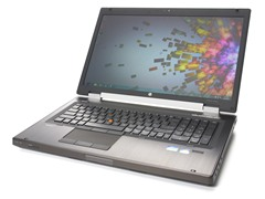 "HP 17.3"" Quad-Core i7 EliteBook"