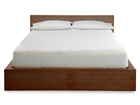 10-Inch CoolFlow Mattress (4 Sizes)