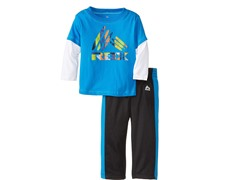 Blue Infant 2-Pc Set (12M-24M)