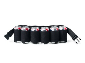 Beer Belt (6 Pack Holster)
