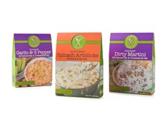 Pelican Bay Dip Mixes - 3 Flavors