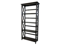Montego 5 Tier Bookcase
