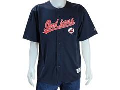 Cleveland Indians Jersey (M, L)