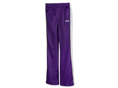 Tricot Track Pant - Purple