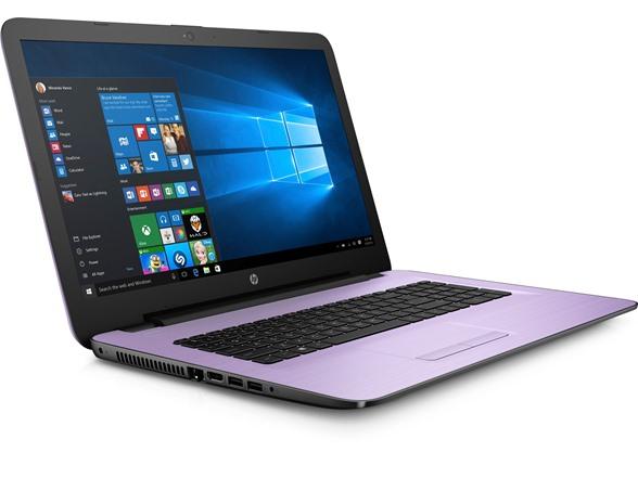 Hp 17 3 Quot Intel Dual Core Laptop Your Choice Color