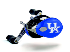Univ. of Kentucky Baitcasting Reel