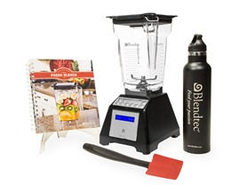 Blendtec Total Blender Classic Black