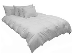 235TC Baffle Box Comforter WGD Fall- Multiple Sizes