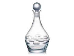 Lincoln Square Decanter 44oz