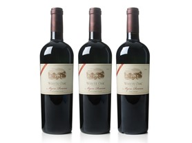 White Oak Reserve Red Blend (3)
