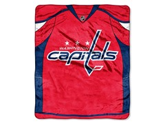 Washington Capitals Throw