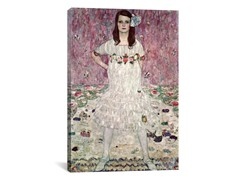 Mada Primavesi 1903-1912 by Gustav Klimt