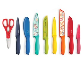 Fiesta 17-Piece Cutlery Set