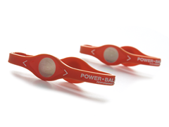 Authentic PowerBalance Wristband 2-Pack