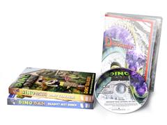 Dino Dan 3 Pack