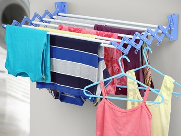 Launder, Store & Organize ala Bonita