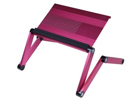 Your Choice: Adj Laptop Desk/Bed Tray