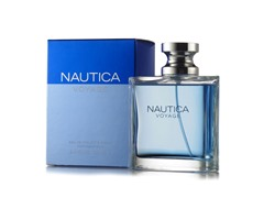 Nautica Voyage by Nautica  for Men - 3.4 oz EDT Spray