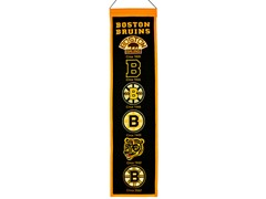 NHL Heritage Banners