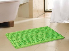 "17x24"" Bath Rug-7 Colors"