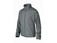 Li Ning Victory Running Jacket - Grey