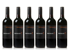 District 7 Cabernet Sauvignon (6)