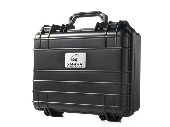 Yukon Tactical Heavy Duty Hard-Sided Pistol Case