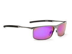 Steeleye Polarized - Matte Gunmetal