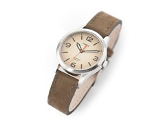 Men's Weekender Classic Leather Watch