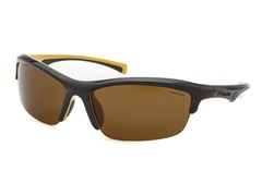 Men's Orizaba Polarized - Black/Yellow