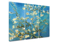 vanGogh - Blossoming Almond Tree