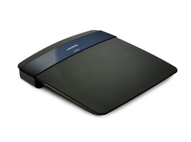 Linksys Smart Dual-Band Wi-Fi Router