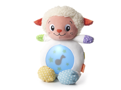 Infantino LullaBuddy Crib Companion