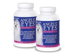 Angels' Eyes Beef Liver Flavor, 120gm, 2-Pack