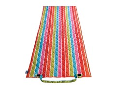 Wildkin Beach Roll Up - Bright Stripes