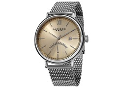 Akribos XXIV Men's Watch